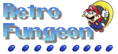 RetroFungeon